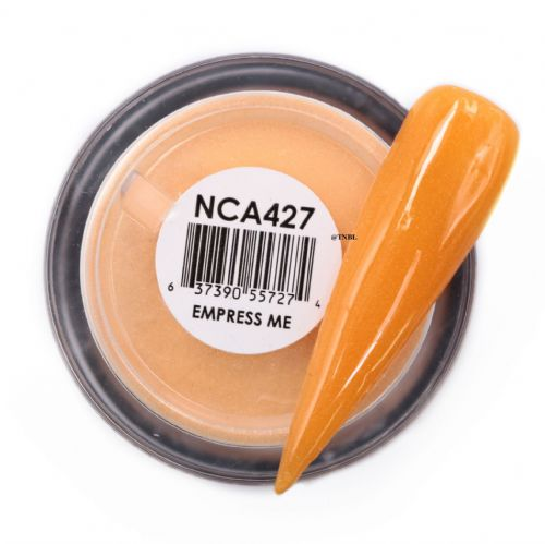 GLAM AND GLITS NAKED COLOR ACRYLIC - NCAC427 EMPRESS ME